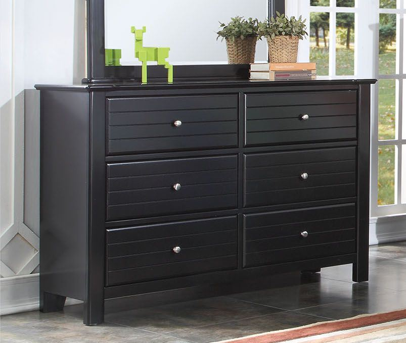 Acme Mallowsea Dresser Black