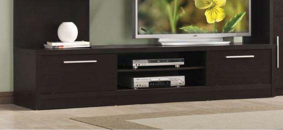 Furniture   Espresso   Stand   Door   TV