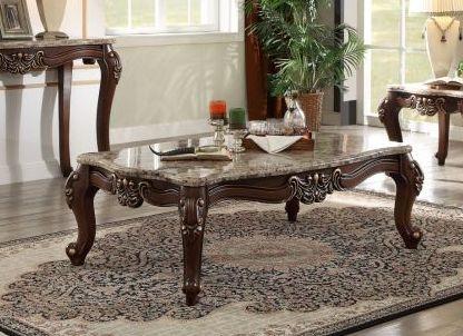 Acme Sofa Table