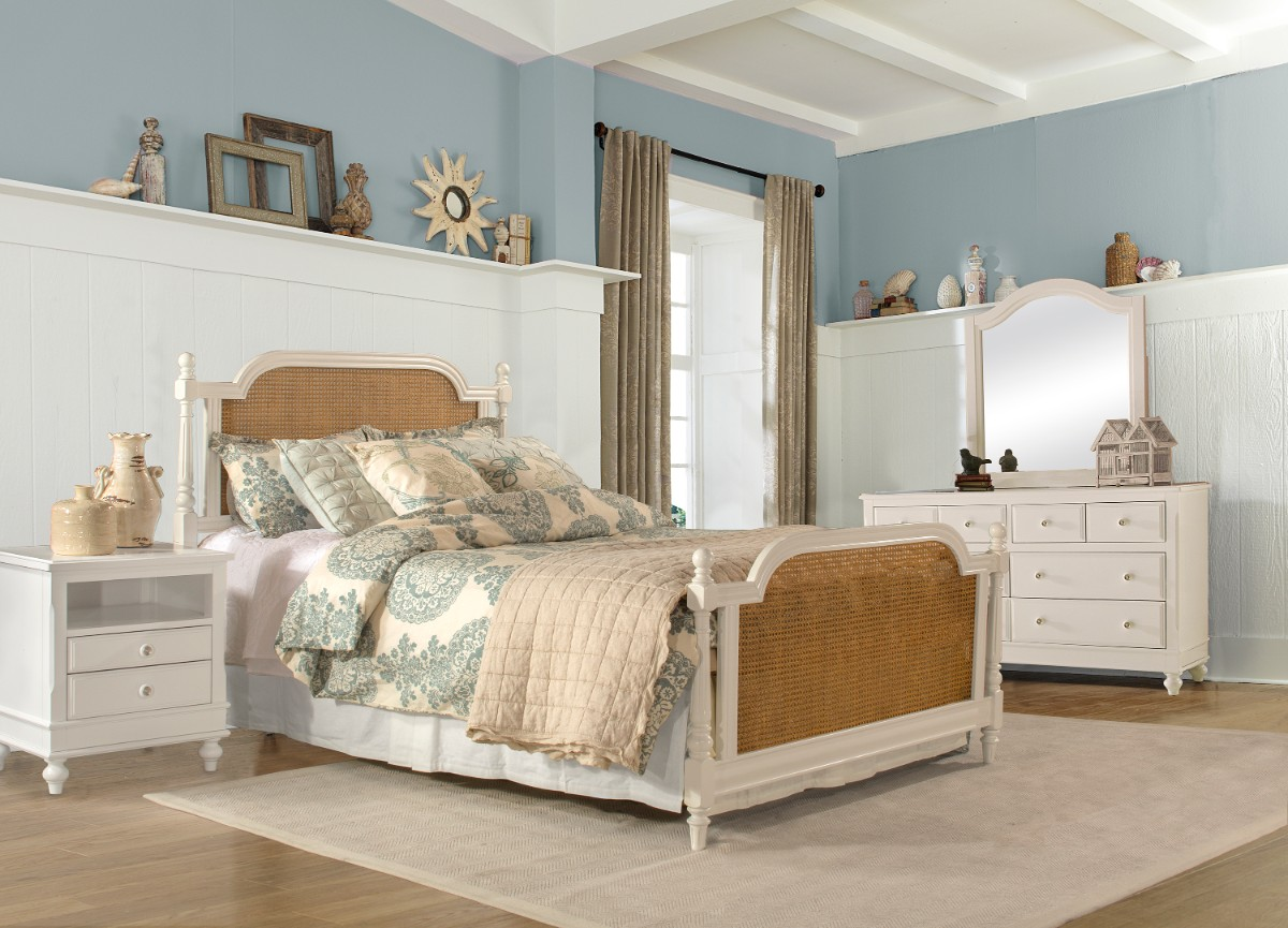 Hillsdale King Bed