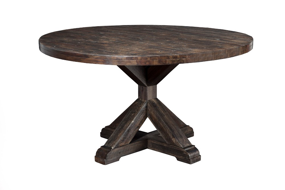 Alpine Dining Table Round