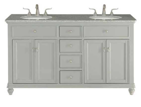 Lighting Bathroom Vanity Double Set
