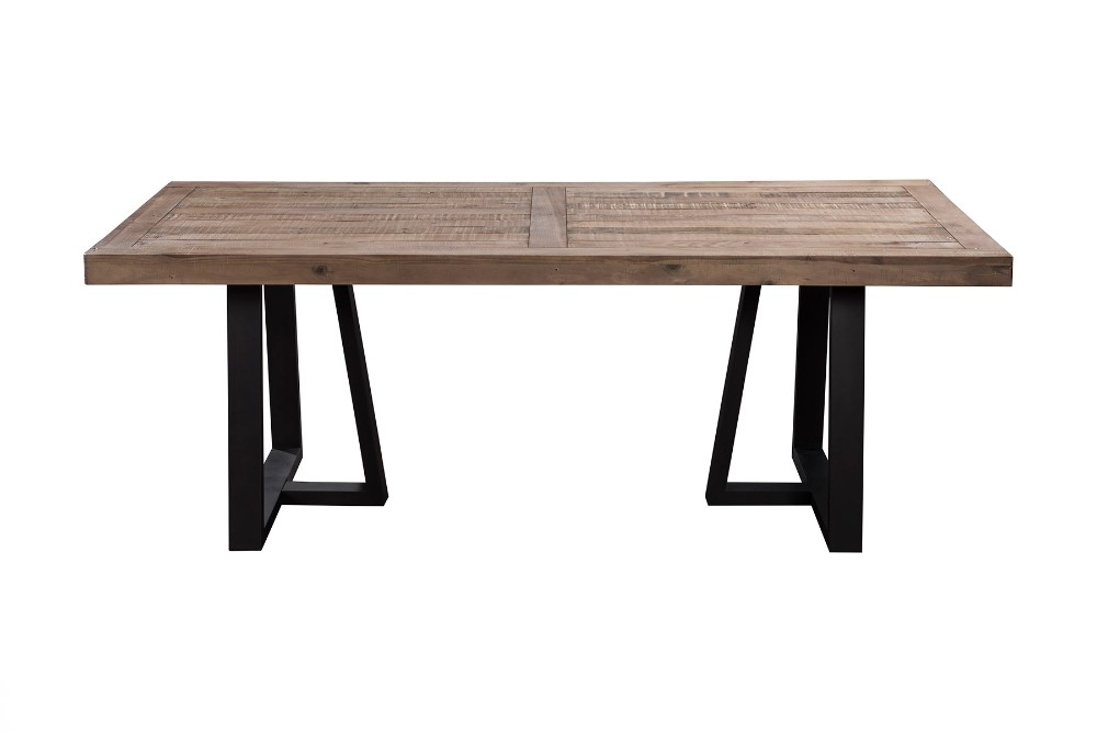 Alpine Dining Table Rectangular