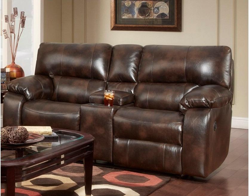 Furniture | Loveseat | Recline | Home