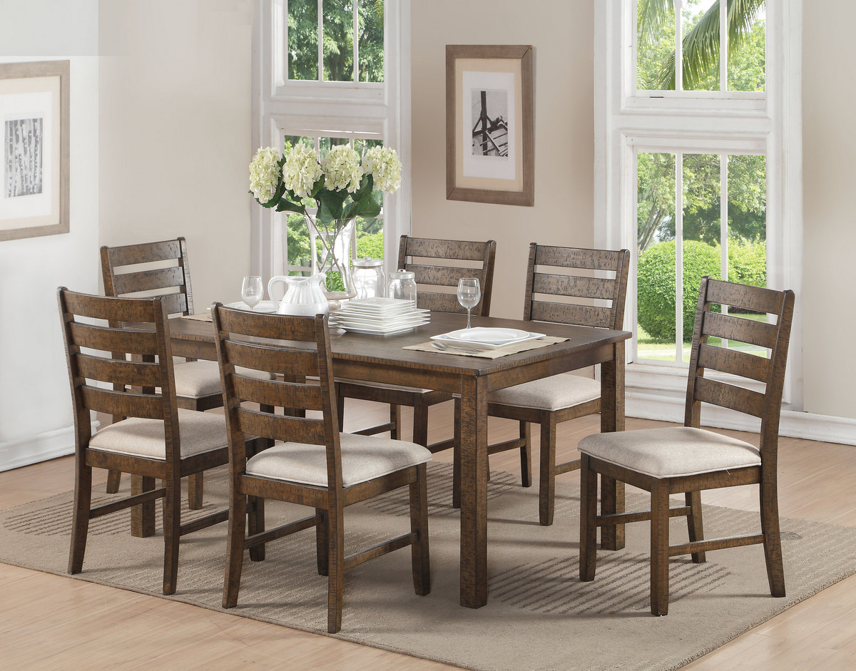 Acme Dining Set