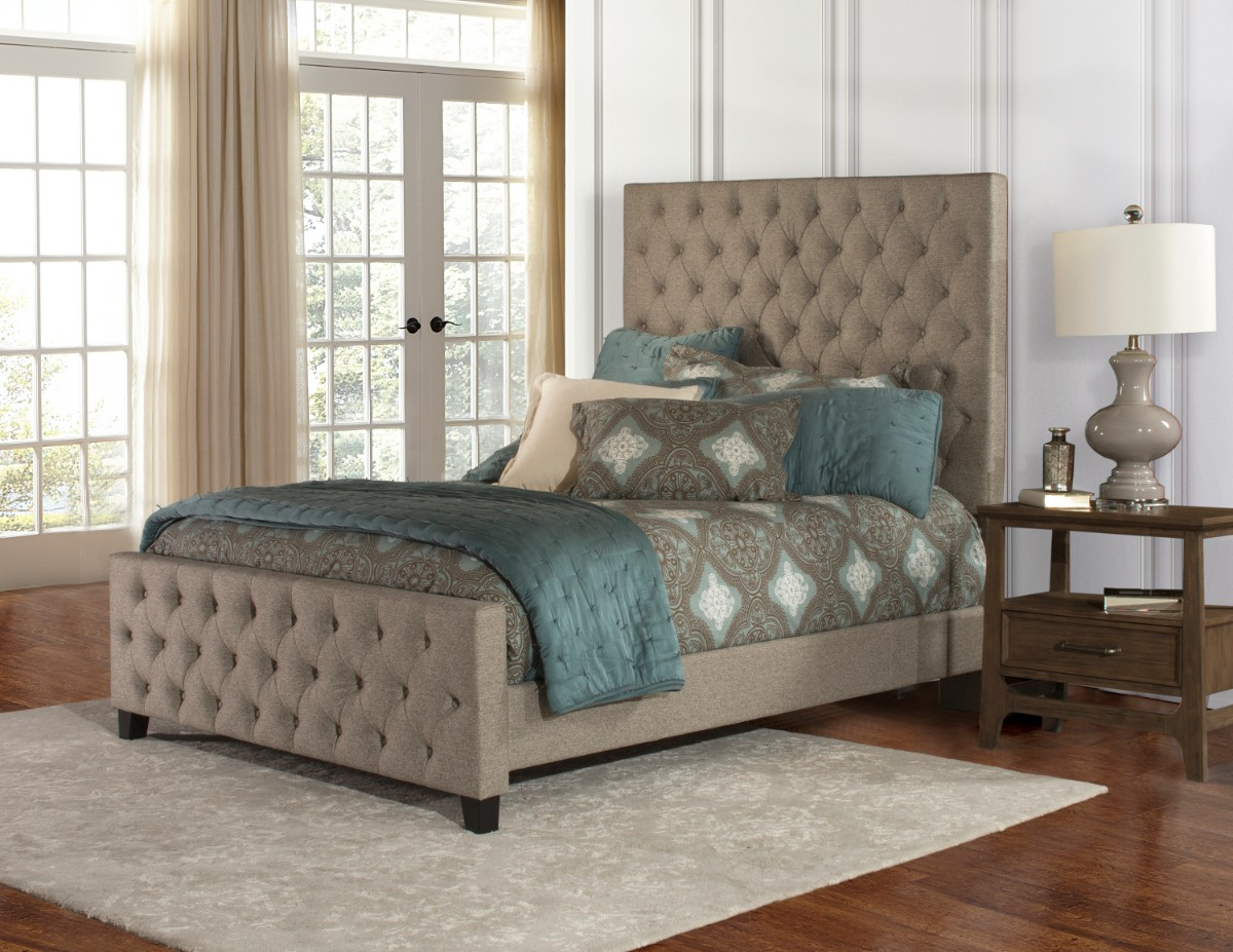 Hillsdale Queen Bed