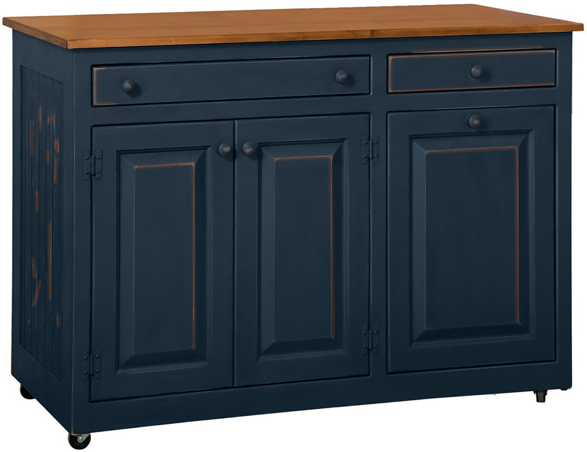 Chelsea Home Stellas Kitchen Island