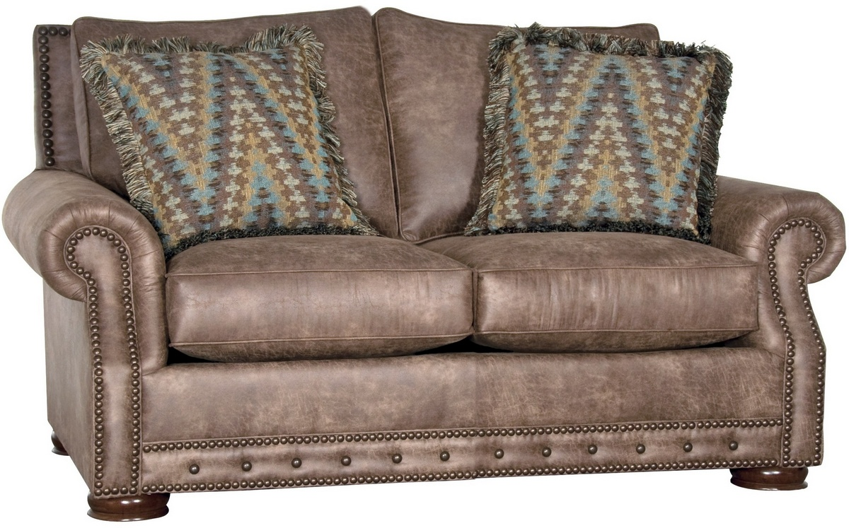 Chelsea Home Stoughton Loveseat