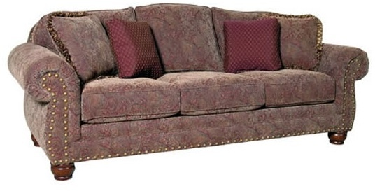 Chelsea Home Furniture 393180F10-S-PA