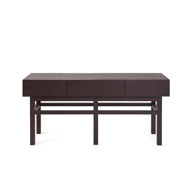 Tao Console Table Brown