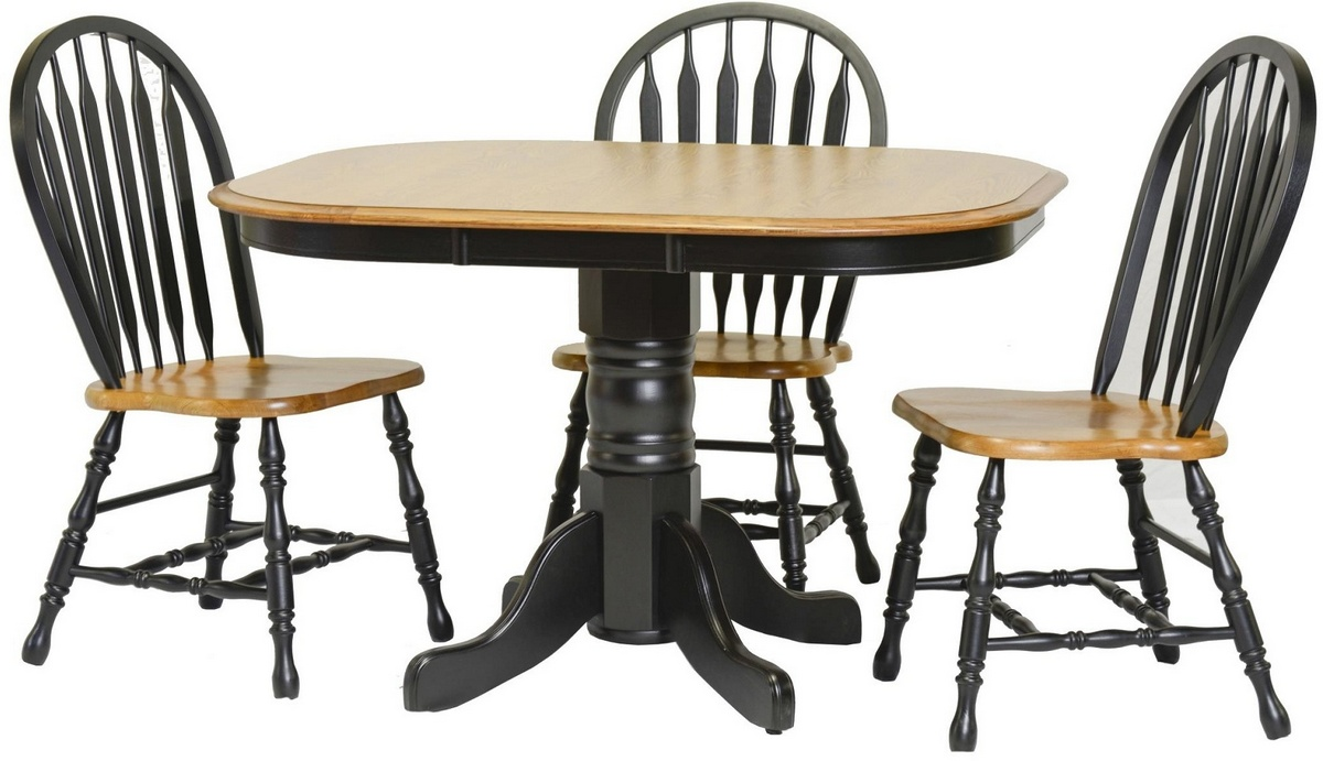 Chelsea Home Temple High Pedestal Table