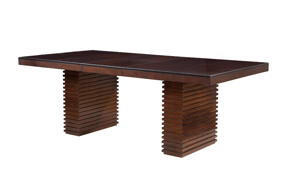 Alpine Trulinea Extension Rectangular Dining Table