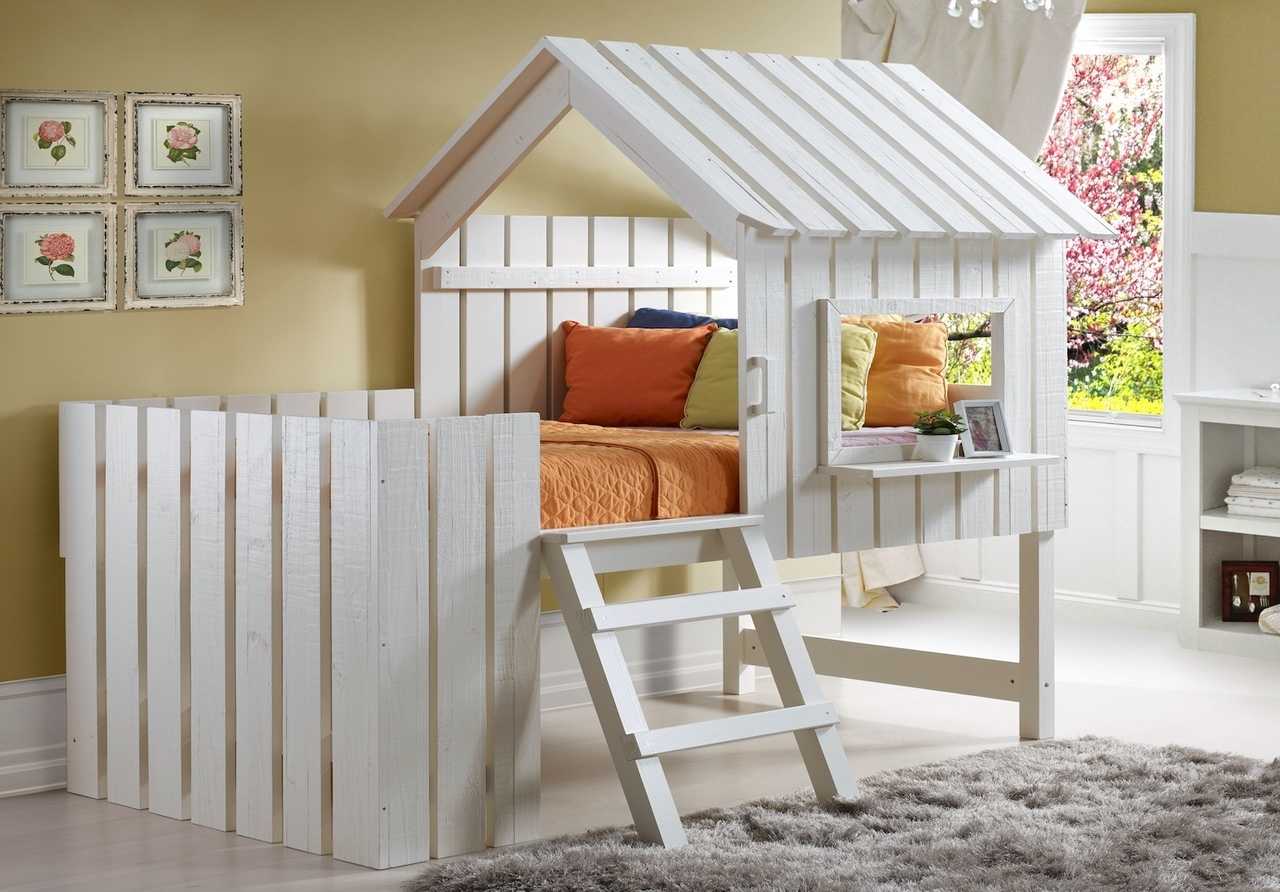 Donco Kids Twin Loft
