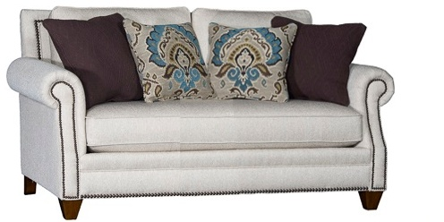 Chelsea Home Tyngsborough Loveseat