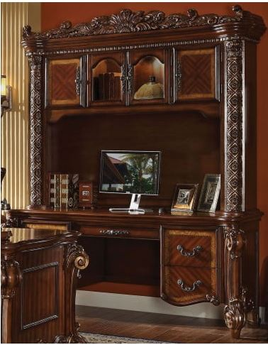 Acme Computer Desk Hutch