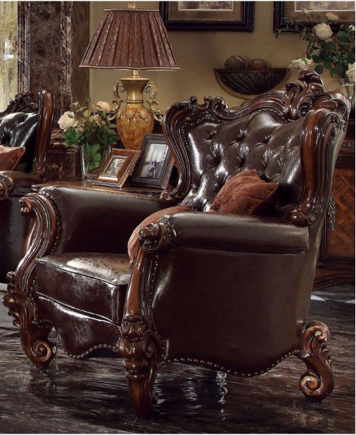 Furniture | Cherry | Pillow | Brown | Chair | Dark