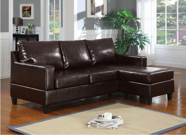 Acme Sectional Sofa Product Photo