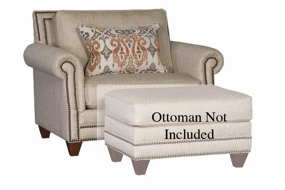 Chelsea Home Walpole Chair