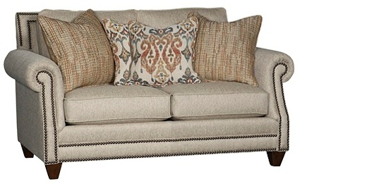 Chelsea Home Walpole Loveseat