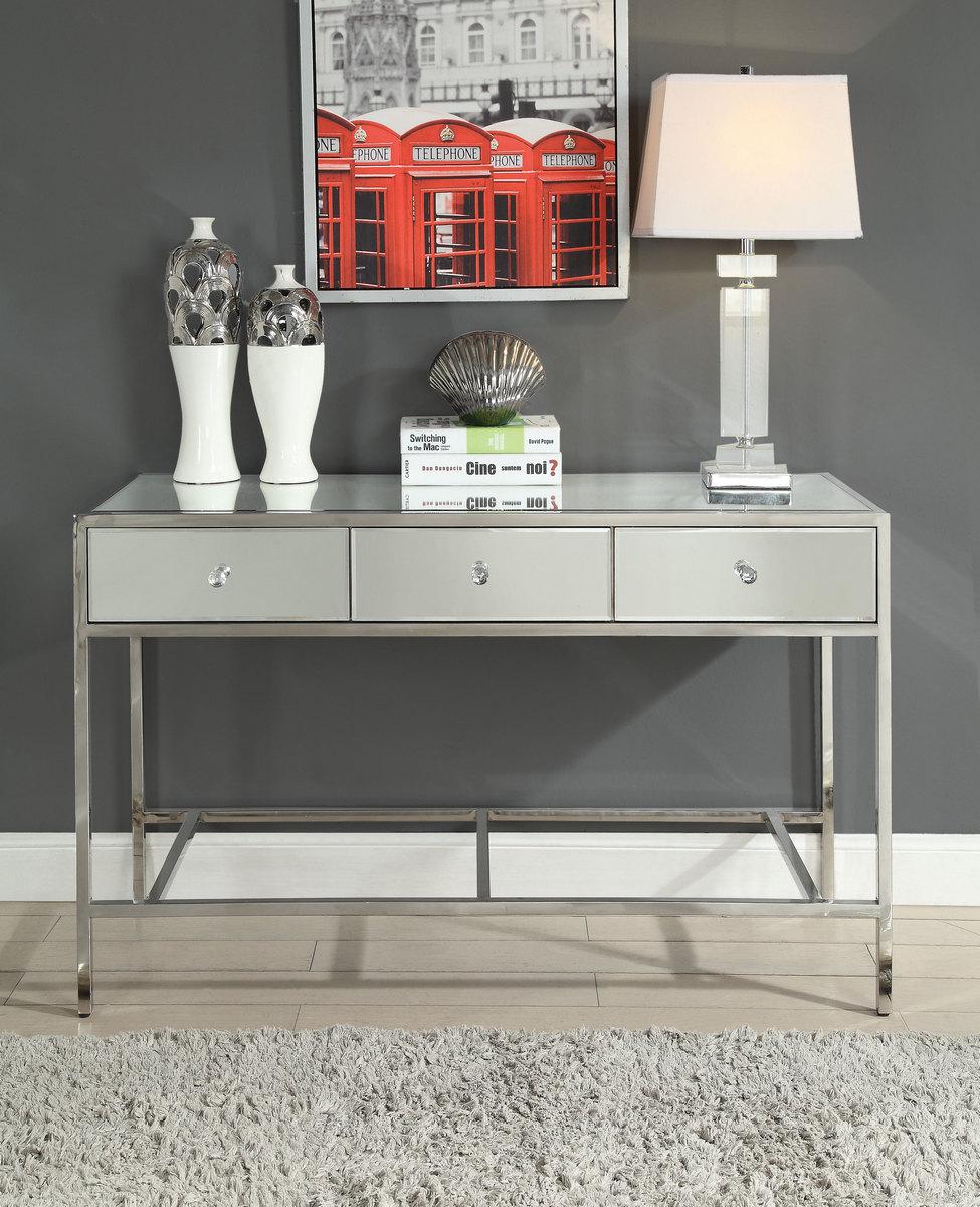 Acme Weigela Sofa Table