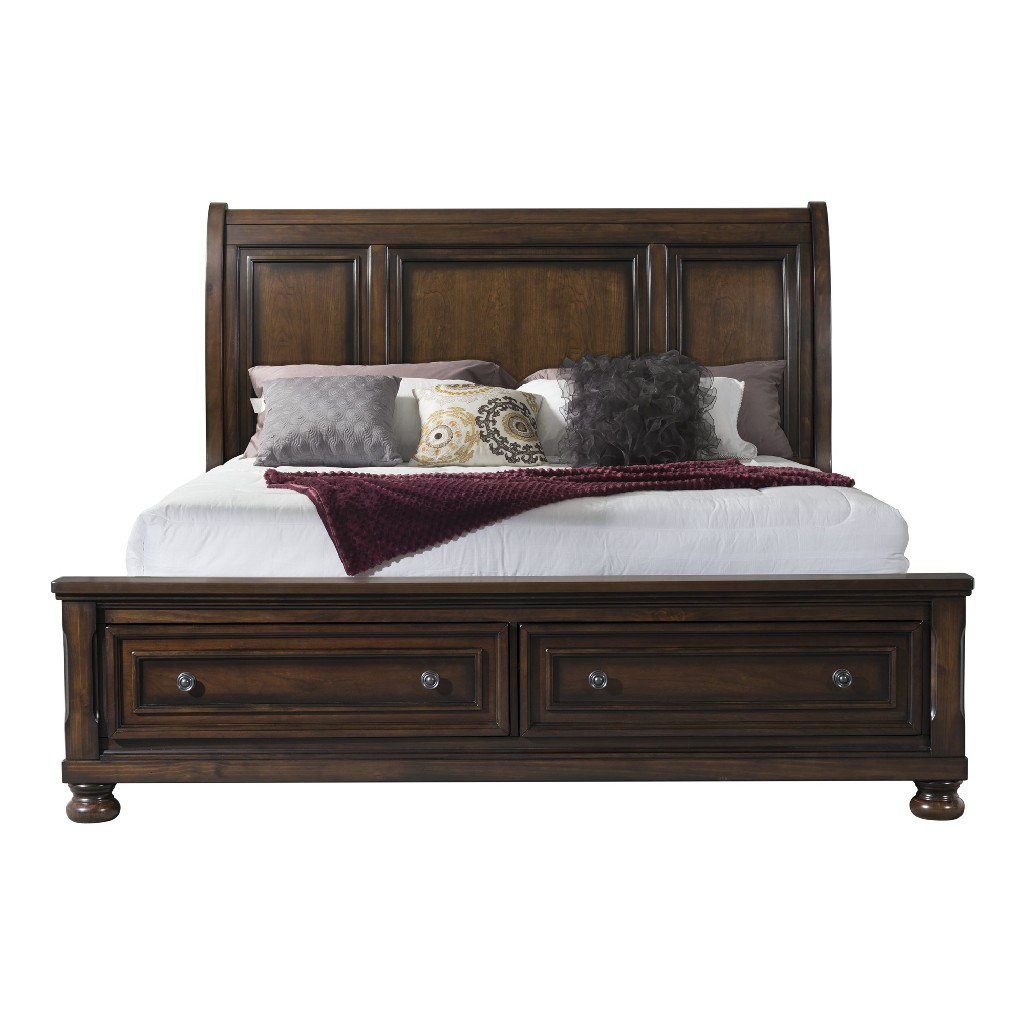 Picket House Kingsley King Storage Bedroom Set