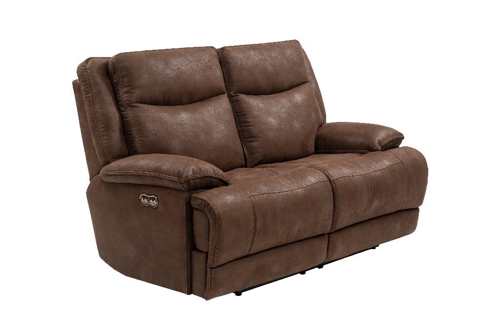 Barcalounger Lawson Power Relcining Loveseat Power Head Rests Garrett