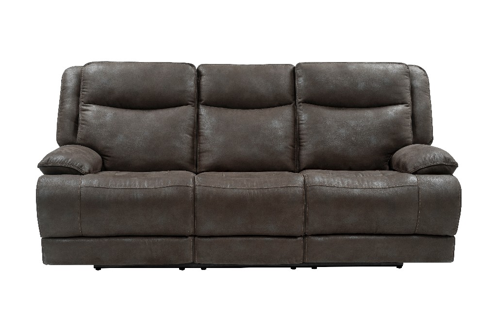Power Reclining Sofa Power Head Rests
