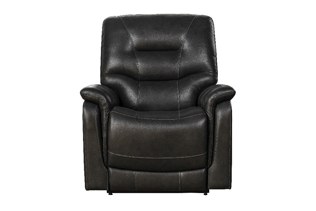 Barcalounger Lorence Lift Chair Recliner Power Head Rest Venzia