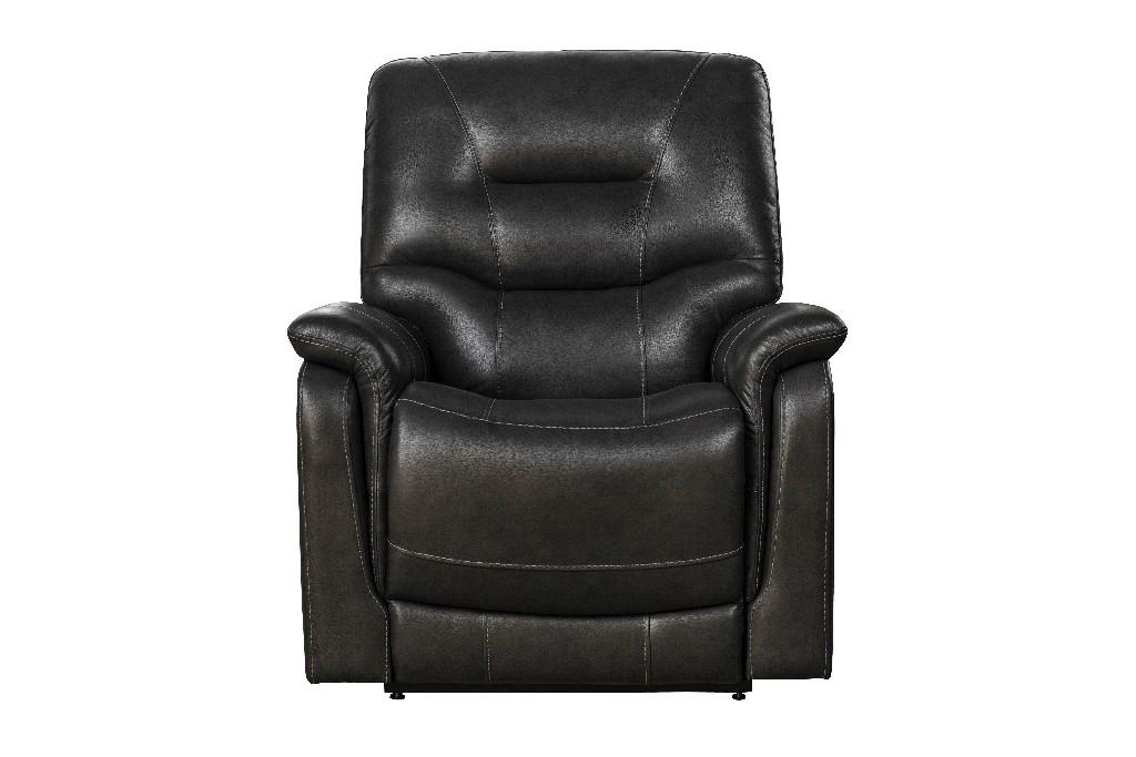 Barcalounger Lorence Lift Chair Recliner Power Head Rest Venzia