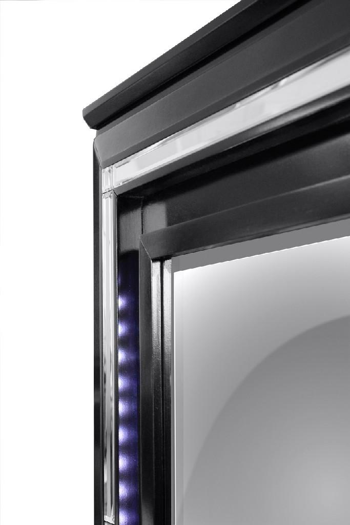 Myco Martina Black Dresser