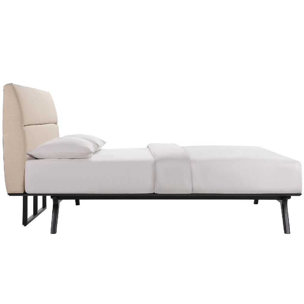 East End King Bed Mod Bei