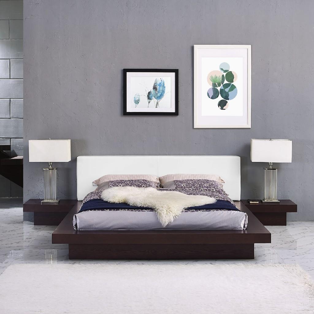 Modway Furniture Queen Bedroom Set Photo