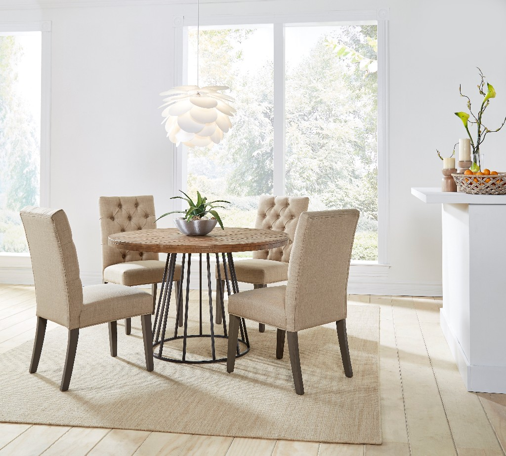 Modus Dining Table Round