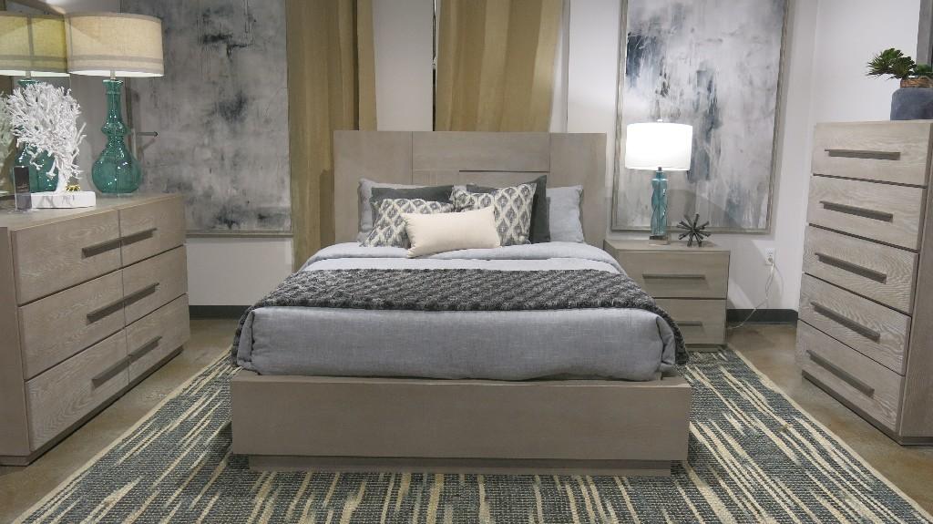 Modus Panel Bed