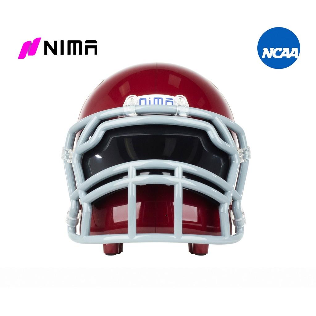 NIMA Bluetooth Helmet Speaker - NCAA USC Trojans - Small - NMUSC.S