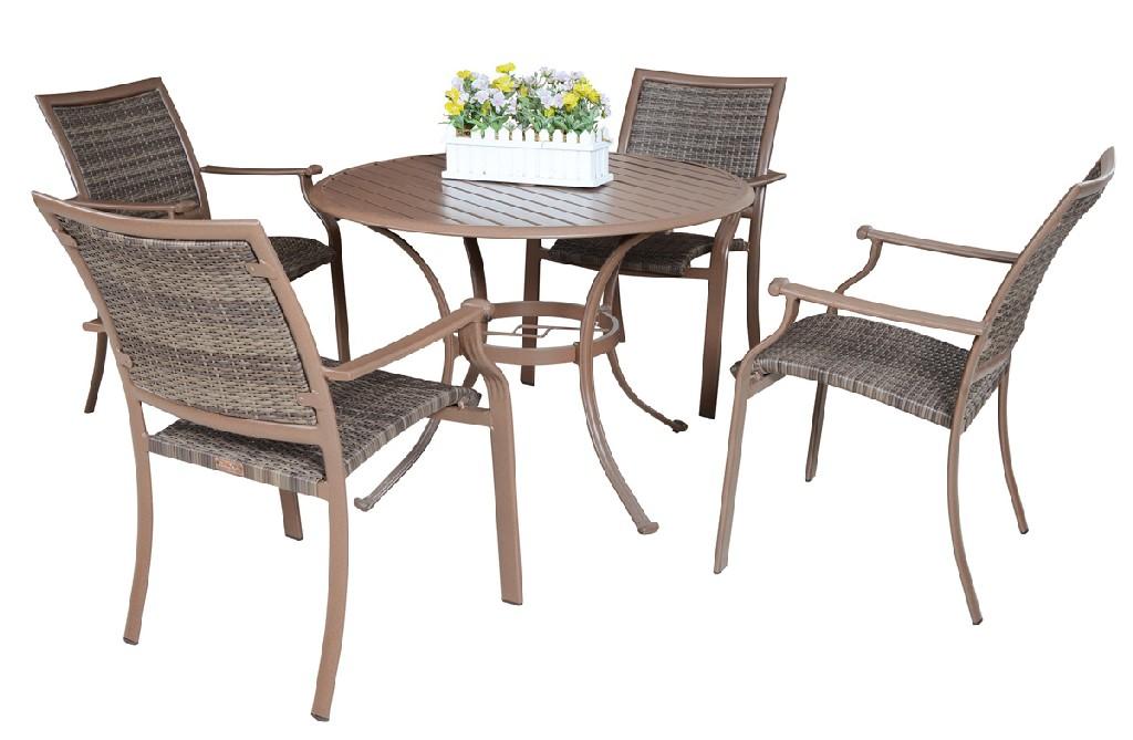 Panama Jack Furniture Dining Group Photo