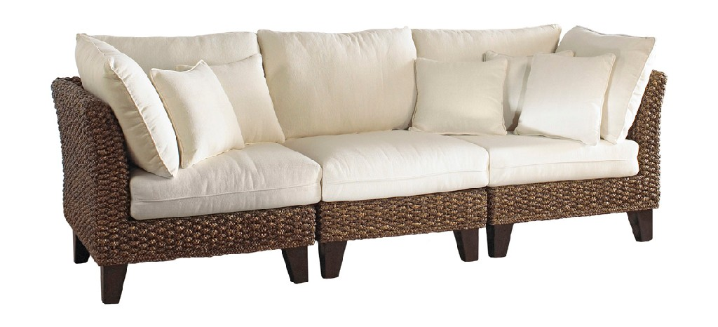 Panama Jack Sofa Set