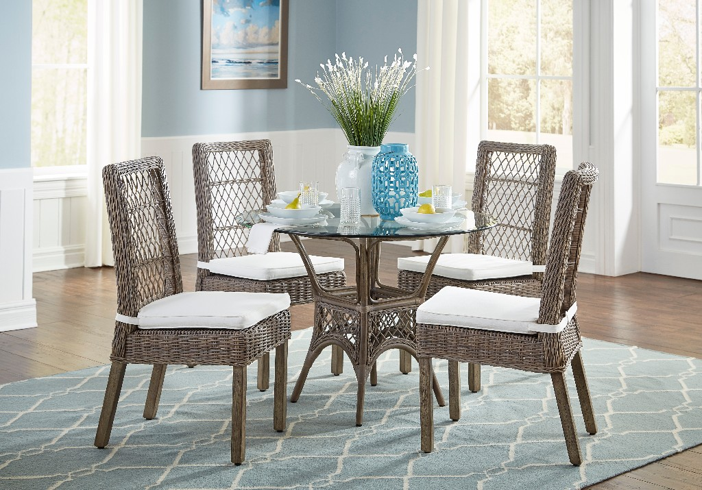 Panama Jack Dining Set