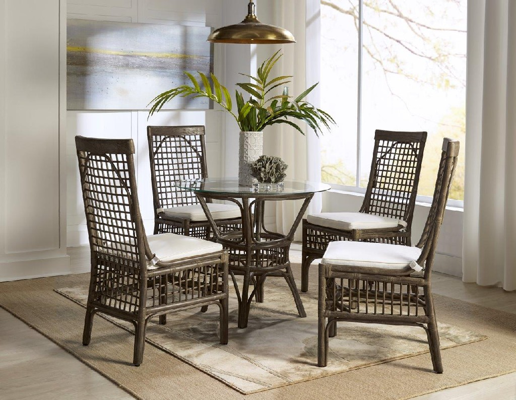 Panama Jack Furniture Dining Set Photo