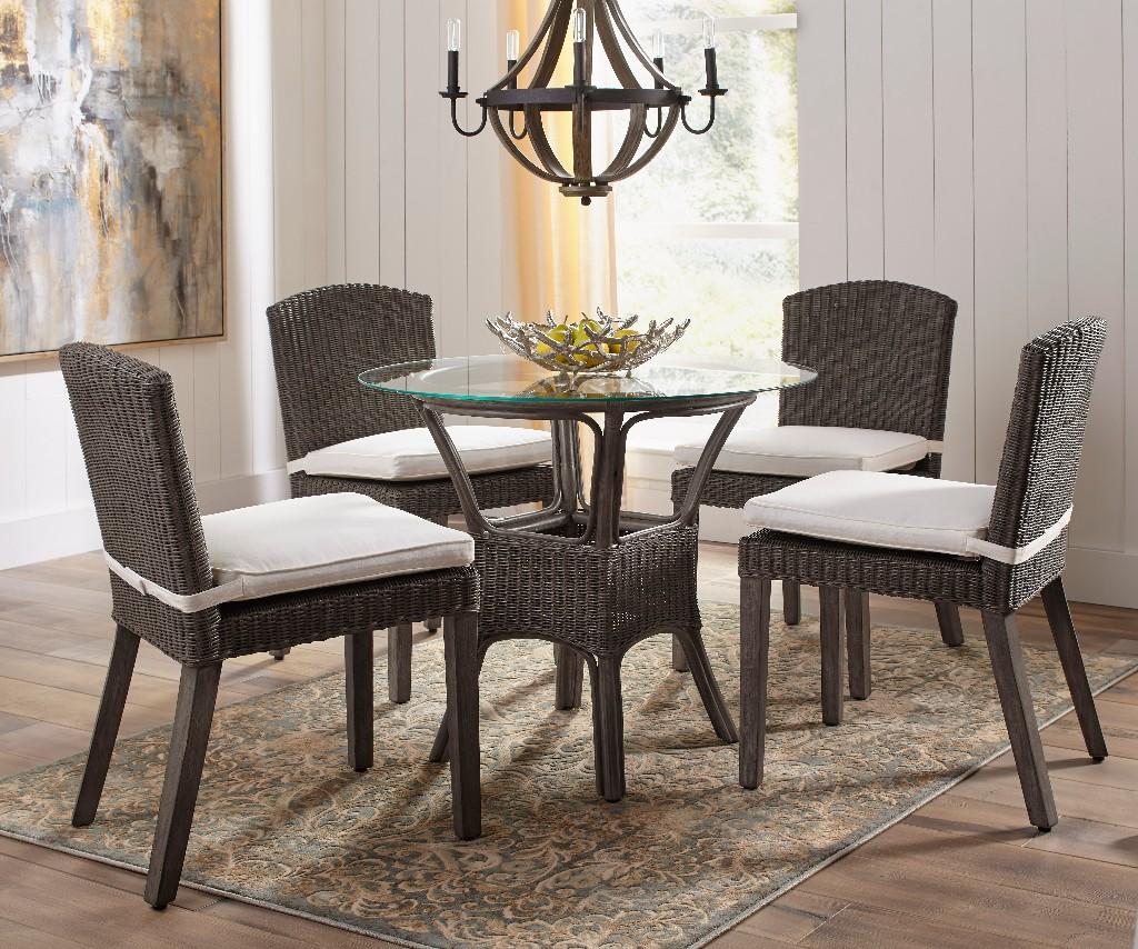 Panama Jack Furniture Dining Set Photo