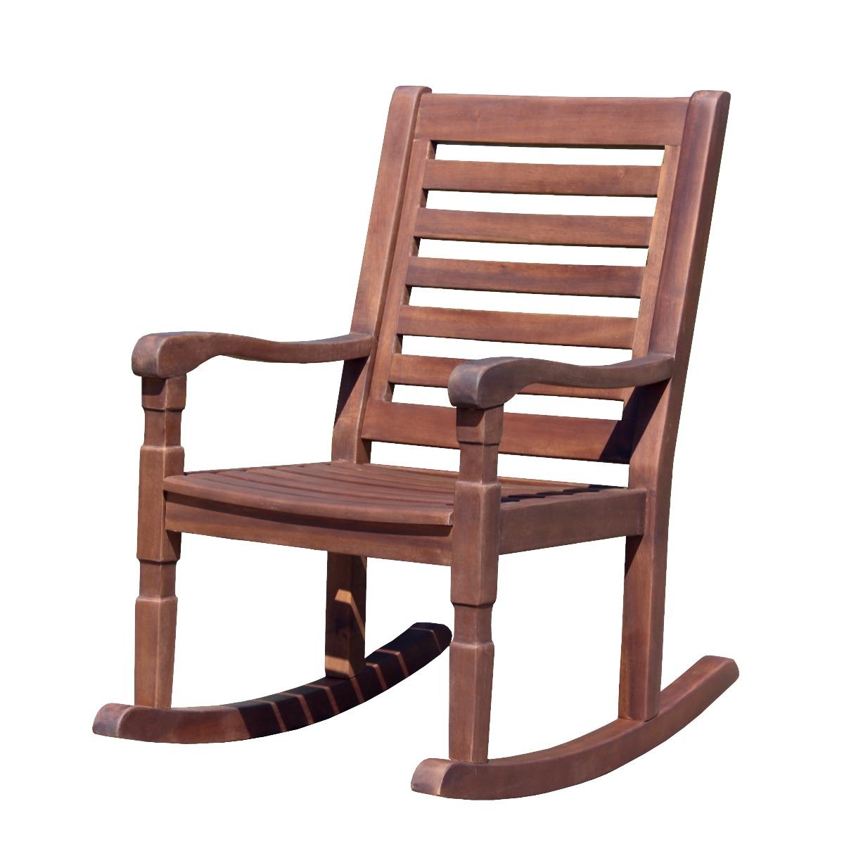 Nantucket Kid's Rocking Chair - Turtleplay ROK0170114910