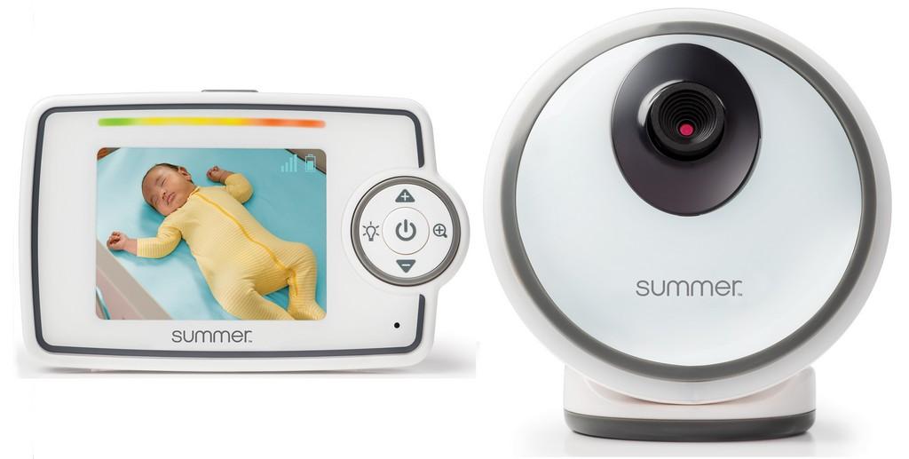 Summer Glimpse Digital Color Video Monitor - SI36190