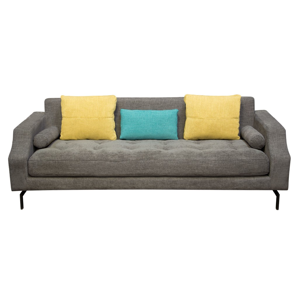 Status Pillow Back Sofa