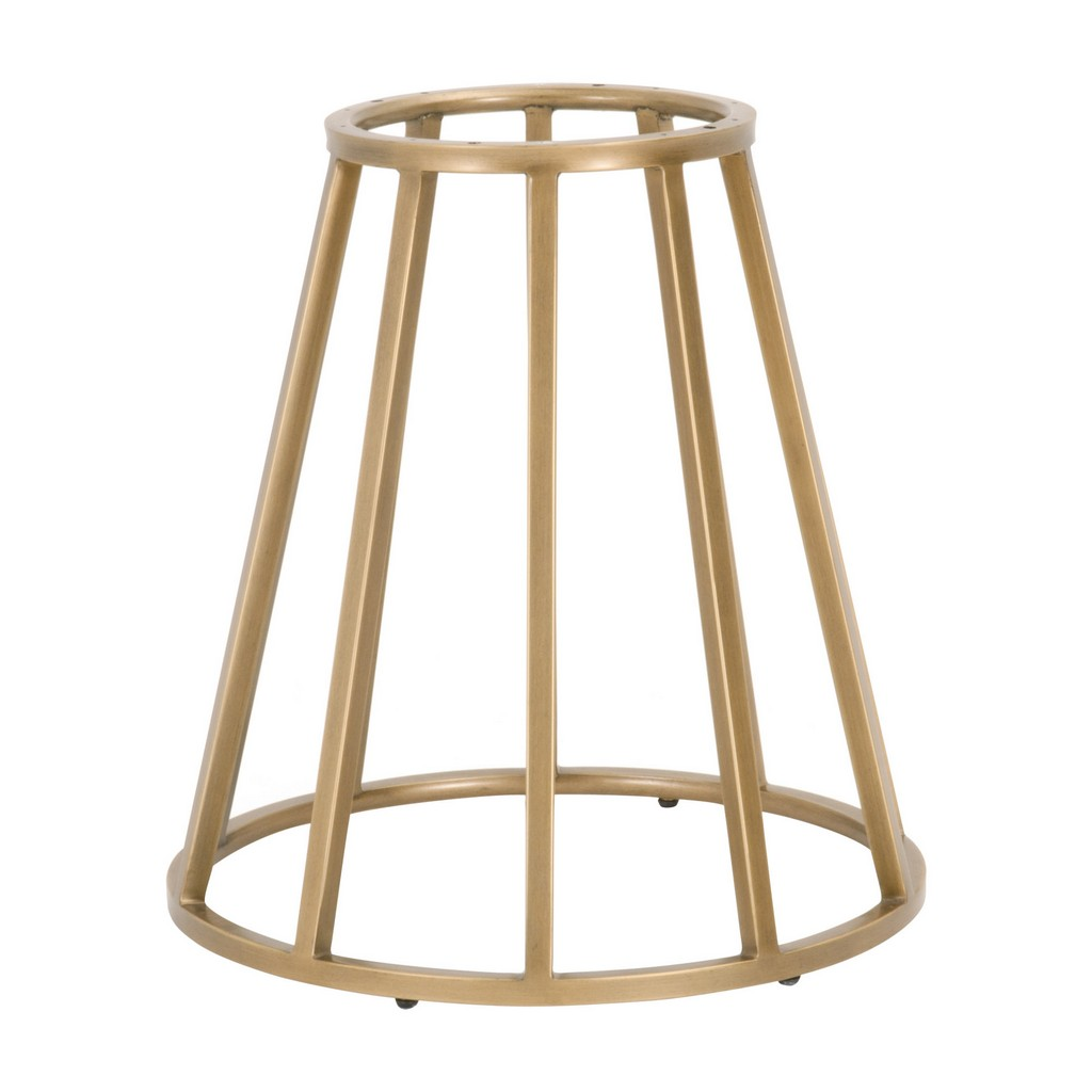 Essentials For Living Turino Round Dining Table Base