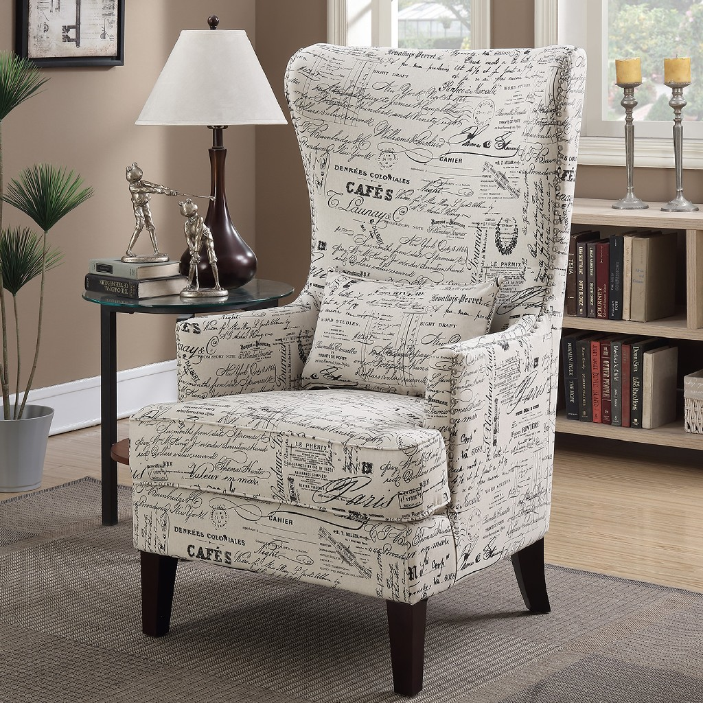 Picket House Furniture Accent Chair Photo
