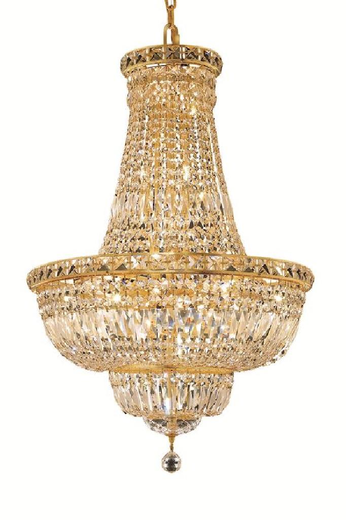 Lighting Chandelier Light Cut Crystal