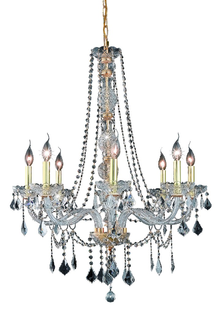 Lighting Chandelier Light Crystal