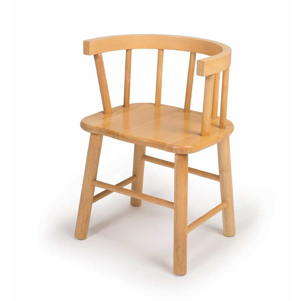 Bentwood Back Maple Chair - Whitney Brothers WB0178A