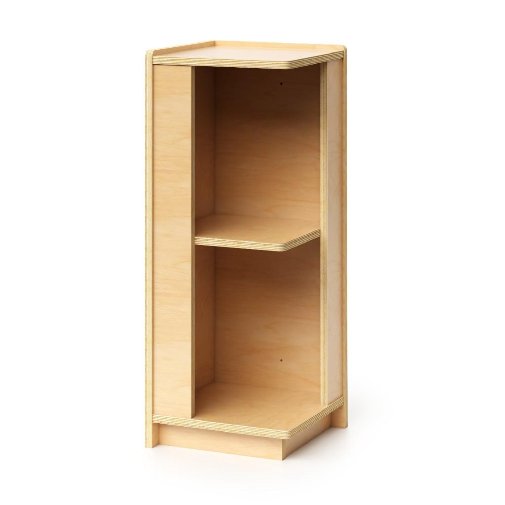 "30"" Storage Corner Cabinet - Whitney Brothers WB1790"
