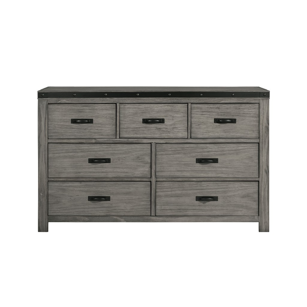Picket House Montauk Drawer Dresser